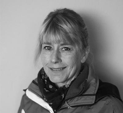 Vanessa van Rensburg