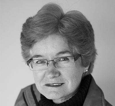 Marlene Van Aardt